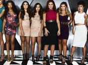 Girls Club Season Official Cast Photo