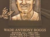 Finally Honor Wade Boggs