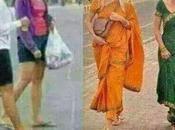 Dress Code Indian Girls