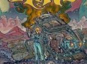 KIND's Rocket Science, Blackwülf's Oblivion Cycle Sonic Medusa's Sunset Soundhouse Tapes Released Ripple Music