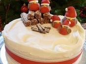 Christmas Cake Inspiration Create Festive Robins