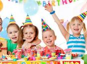 Throw Perfect Kid's Birthday Party