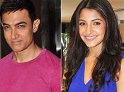 Aamir Khan Anushka Sharma Crowned PETA's Hottest Vegetarians