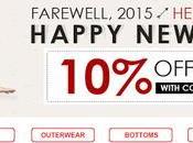 Shop Year 2016 Choies