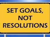 #Goals, #Resolutions