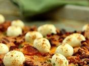 Bacon, Jalapeno Cream Cheese Pizza