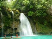 Sunday Soak: Kawasan Falls Mantayupan