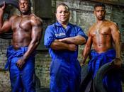 Kwik Technicians Trial Quick London Garage
