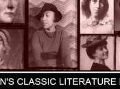 Classics Club Women's Literature Survey