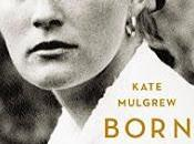 Born With Teeth- Kate Mulgrew- Book Review