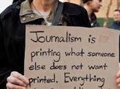 Maybe George Orwell Wrong About Journalism