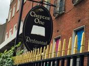 Review: Chapter One, Dublin