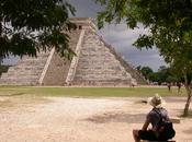Travel Inspiration Pyramid