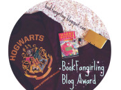 Cleopatra Loves Books Accepts Award!