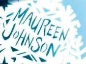 Review: Snow Maureen Johnson, John Green, Lauren Myracle