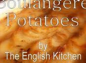 Party Potatoes (Potatoes Boulangere)