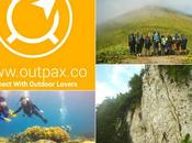Outpax: Social Network Active Lifestyle