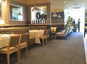 Review: Waters Restaurant, Resorts World Birmingham