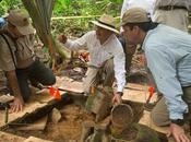 Excavation Lost City Begins Honduras