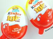 Review: Kinder Release)