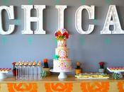 Eva's Birthday Fiesta Little Stylish