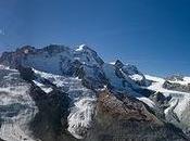 "Here Dragons: ""Sacred Terror"" Alps Switzerland"
