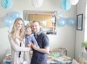 Babies/Childrens Birthday Parties Stress!