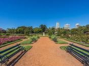 Summer Buenos Aires: Parks Can't Miss
