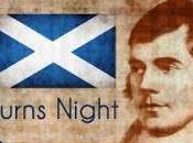 Burns Night Some Edinburgh Venue Suggestions
