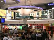HMSHost Diverts Food Waste Tampa International Airport