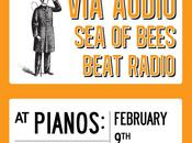 Wild Honey Presents Snowmine, Audio, Bees, Beat Radio