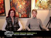 Video: Carrie Preston Kellie Overbey Discuss That's What Said