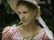 Meet Holly Christina from Zealand Sing Jane Austen with