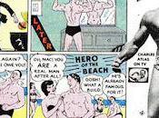 Vintage Bodybuilding Yesteryear