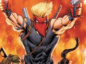 Comics 2012: Edge Solicitations