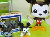 Funko Pop! Disney Series Shots: #ToyFairNY #TF12