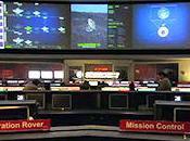 Center Universe: NASA's Deep-Space Command Central