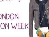 London Fashion Week 2012 What Wear