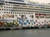 Carnival Make Norwegian Cruise Ship Look Old?