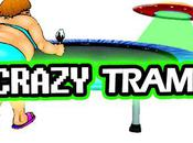 "Coming Soon: iPhone Game App, ""Crazy Tramp!"" ZebraDetox."