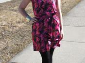 Outfit: Vita Wrap Dress