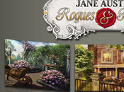 Jane Austen's Rogues Romance Coming Facebook March 2012