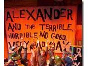 Review: Alexander Terrible, Horrible, Good, Very (Emerald City Theatre)