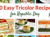 Easy Tricolor Recipes Republic