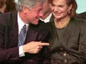 Horndog Bill Clinton Sexually Mauled Jackie Kennedy