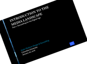 State Media—it's Changing Rapidly