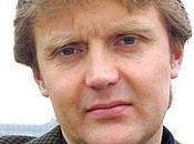 Assassination Alexander Litvinenko