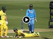 Manish Pandey Bumrah Help India Salvage Some Prestige Sydney