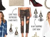 Sunday Night Steals: Spring Wardrobe Refresh