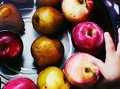 Golden Dessert Honey Apple Pear Compote (Refined Sugar-Free) (Kid Friendly)